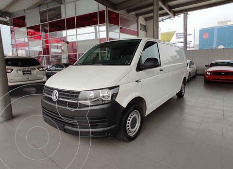 Volkswagen Transporter Cargo Van Aut usado (2018) color Blanco precio $369,000