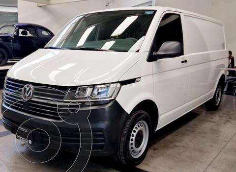 Volkswagen Transporter Cargo Van nuevo color Blanco precio $605,549