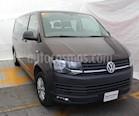 Foto venta Auto usado Volkswagen Transporter Pasajeros Aut (2018) color Marron precio $587,000