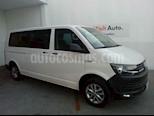 Foto venta Auto usado Volkswagen Transporter Pasajeros Aut (2018) color Blanco precio $510,000