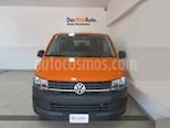 Foto venta Auto usado Volkswagen Transporter Pasajeros (2018) color Naranja precio $519,941