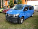 Foto venta Auto Seminuevo Volkswagen Transporter Pasajeros (2018) color Azul precio $558,000
