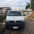 Foto venta Auto usado Volkswagen Transporter Techo Bajo 4x4 Ac  (2014) color Blanco Candy precio $18.000.000