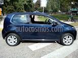 Foto venta Auto usado Volkswagen up! - (2016) color Azul precio $325.000