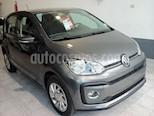 Foto venta Auto usado Volkswagen up! - (2019) color Gris precio $549.900