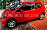 Foto venta Auto usado Volkswagen up! 3P 1.0 high up! (2015) color Rojo Flash precio $330.000