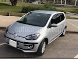 Foto venta Auto usado Volkswagen up! 3P 1.0 high up! (2015) color Plata precio $390.000