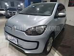 Foto venta Auto usado Volkswagen up! 3P 1.0 move up! (2014) color Plata precio $395.000