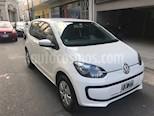 Foto venta Auto usado Volkswagen up! 3P 1.0 move up! (2015) color Blanco Cristal precio $310.000