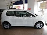 Foto venta Auto usado Volkswagen up! 3P take up! (2018) color Blanco precio $470.000