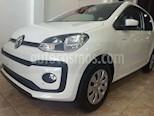 Foto venta Auto usado Volkswagen up! 3P take up! (2019) color Blanco precio $503.333