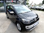 Foto venta Auto Usado Volkswagen up! 5P 1.0 Cross up! (2016) color Negro precio $350.000