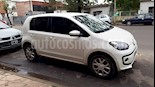 Foto venta Auto usado Volkswagen up! 5P 1.0 high up! (2015) color Blanco Cristal precio $385.000