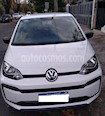 Foto venta Auto usado Volkswagen up! 5P 1.0 take up! (2018) color Blanco precio $420.000
