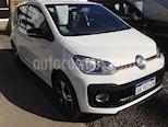 Foto venta Auto usado Volkswagen up! 5P 1.0T Pepper up! (2017) color Blanco Cristal precio $455.000