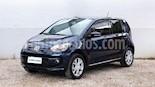 Foto venta Auto usado Volkswagen up! 5P move up! I-Motion (2016) color Azul precio $410.000