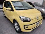 Foto venta Auto usado Volkswagen up! 5P take up! (2015) color Amarillo precio $315.000