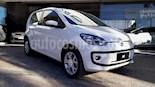 Foto venta Auto usado Volkswagen up! 5P take up! (2015) color Blanco precio $349.000