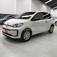 Foto venta Auto usado Volkswagen up! 5P take up! (2018) color Blanco precio $413.900