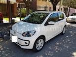 Foto venta Auto usado Volkswagen up! 5P take up! color Blanco precio $420.000
