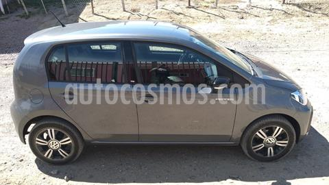 Volkswagen up! 5P 1.0T Pepper up! usado (2018) color Gris precio $950.000