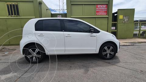 Volkswagen up! 5P 1.0T Pepper up! usado (2018) color Blanco precio $1.545.000