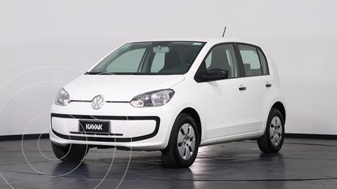 foto Volkswagen up! 5P 1.0 take up! usado (2017) color Blanco Cristal precio $1.330.000