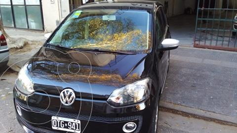 Volkswagen up! Black up! 5P usado (2015) color Negro precio $1.250.000