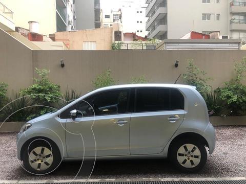 Volkswagen up! 5P 1.0 move up! usado (2015) color Celeste precio $820.000