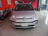 Foto venta Auto usado Volkswagen up! Connect (2018) color Plata precio $185,000