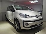 Foto venta Auto usado Volkswagen up! Connect (2018) color Blanco precio $180,000