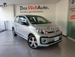 Foto venta Auto usado Volkswagen up! Connect (2018) color Plata precio $219,000