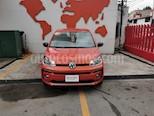 Foto venta Auto usado Volkswagen up! Connect (2018) color Naranja Metalico precio $187,000