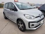 Foto venta Auto usado Volkswagen up! Connect (2018) color Plata precio $191,000