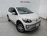 Foto venta Auto Seminuevo Volkswagen up! cross up! (2017) color Blanco Candy precio $175,000