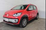 Foto venta Auto usado Volkswagen up! cross up! (2017) color Rojo precio $156,000