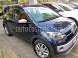 Foto venta Auto usado Volkswagen up! cross up! (2017) color Azul Noche precio $169,000