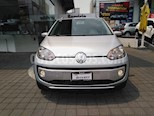 Foto venta Auto usado Volkswagen up! cross up! (2017) color Plata precio $169,000