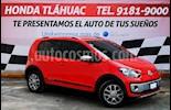Foto venta Auto usado Volkswagen up! cross up! (2017) color Rojo Flash precio $165,000