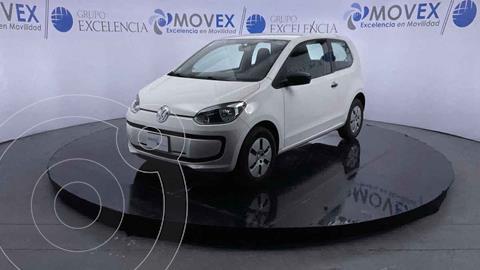 foto Volkswagen up! take up! usado (2017) color Blanco precio $165,000
