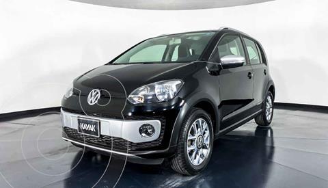 Volkswagen up! take up! usado (2016) color Negro precio $149,999