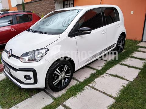 Volkswagen up! Connect usado (2018) color Blanco precio $164,000