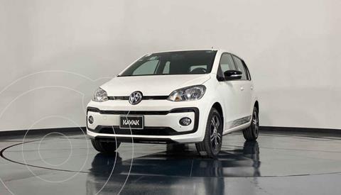Volkswagen up! Connect usado (2018) color Blanco precio $197,999