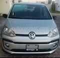Volkswagen up! Connect usado (2018) color Plata precio $159,000