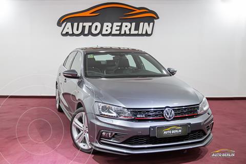 Volkswagen Vento GLI GLi 2.0 TSI DSG Nav usado (2018) color Plata Reflex precio u$s22.500