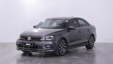 Volkswagen Vento GLI GLi 2.0 TSI Nav usado (2018) color Gris Platinium precio $4.100.000