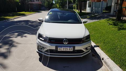 Volkswagen Vento GLI GLi 2.0 TSI DSG Nav usado (2018) color Blanco precio u$s25.000