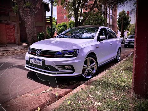 Volkswagen Vento GLI GLi 2.0 TSI DSG Nav usado (2017) color Blanco precio u$s27.500