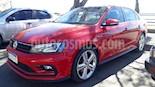 Foto venta Auto usado Volkswagen Vento GLI GLi 2.0 TSI DSG Nav (2017) color Rojo Tornado precio $1.190.000