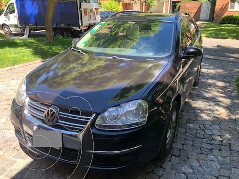 Volkswagen Vento Variant 2.5 Advance usado (2008) color Negro Universal precio $590.000